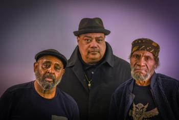 The Last Poets @DR